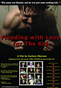 Flooding with Love for The Kid