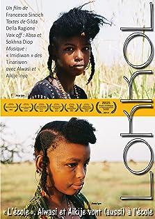 Lokkol. l'école. Alwasi et Aikije vont (aussi) à l'école (2013)