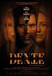 Dente por Dente Poster