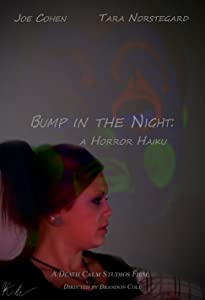 Movie flv download Bump in the Night: A Horror Haiku by none [1680x1050]