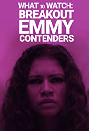 Emmy-Nominated Breakout Performances Poster