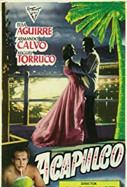 Acapulco Poster