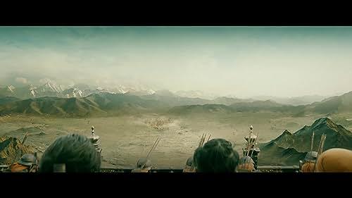 Official Dragon Blade Trailer