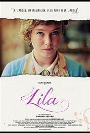 Lila Poster