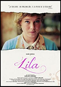 Downloading movie torrents for free Lila by Carlos Lascano [hddvd]