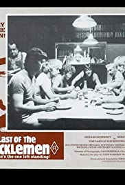 The Last of the Knucklemen (1979) Poster - Movie Forum, Cast, Reviews