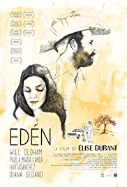 Edén Poster