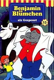 Benjamin Blümchen - Seine schönsten Abenteuer Poster