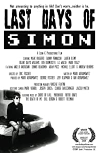 Top websites to download hd movies Last Days of Simon [Bluray]