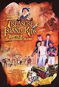 Primary photo for Treasure Island Kids: The Battle of Treasure Island