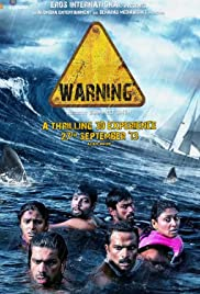 Warning(2013) Poster - Movie Forum, Cast, Reviews