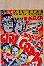 Mitzi Green, Dorothy Lee, Eddie Quillan, Bert Wheeler, and Robert Woolsey in Girl Crazy (1932)