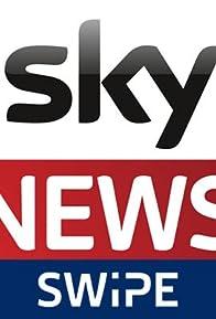 Primary photo for Sky News Swipe