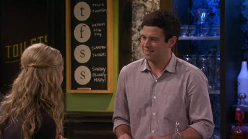 Undateable: Justin Tries To Tell Nicky Something
