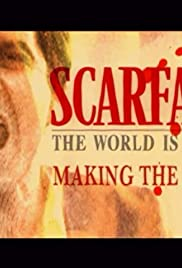 Making the Video Game: Scarface - The World Is Yours Poster