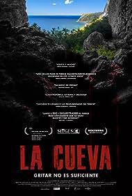 La cueva (2014) Poster - Movie Forum, Cast, Reviews