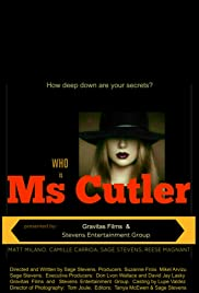 Ms Cutler Poster