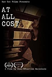 At All Cost Poster