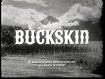 Die am häufigsten heruntergeladenen Filme Buckskin: Mary MacNamara  [WQHD] [Mpeg] [720x320]