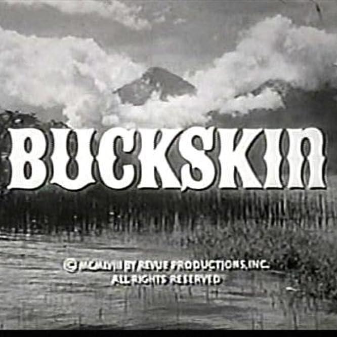 Buckskin (1958)