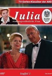 Julia - Eine ungewöhnliche Frau Poster