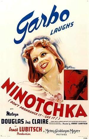 Where to stream Ninotchka