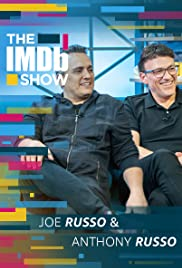 The Russo Brothers Poster