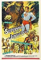 Superman and the Jungle Devil