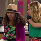 Genevieve Hannelius and Kayla Maisonet in Dog with a Blog (2012)