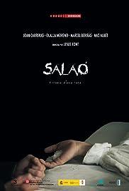 Salaó Poster