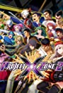 Project X Zone 2 (2015) Poster