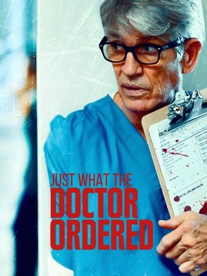 watch Just What the Doctor Ordered on soap2day