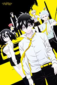 Primary photo for Blood Lad