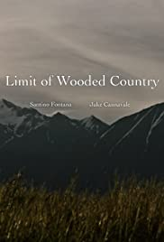 Limit of Wooded Country Poster