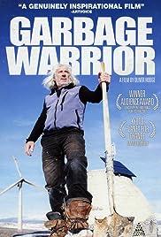 Garbage Warrior Poster