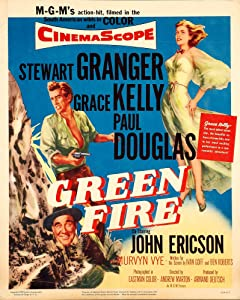 Watch new movies full Green Fire by Charles Vidor [640x960]