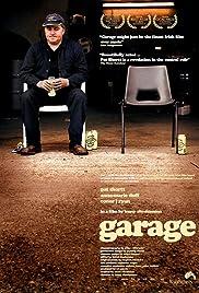 Garage Poster