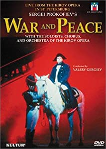 English bluray movies 1080p free download War and Peace UK [UHD]
