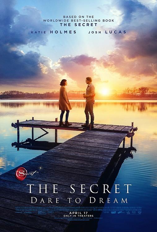 Paslaptis: išdrįsk svajoti (2020) online