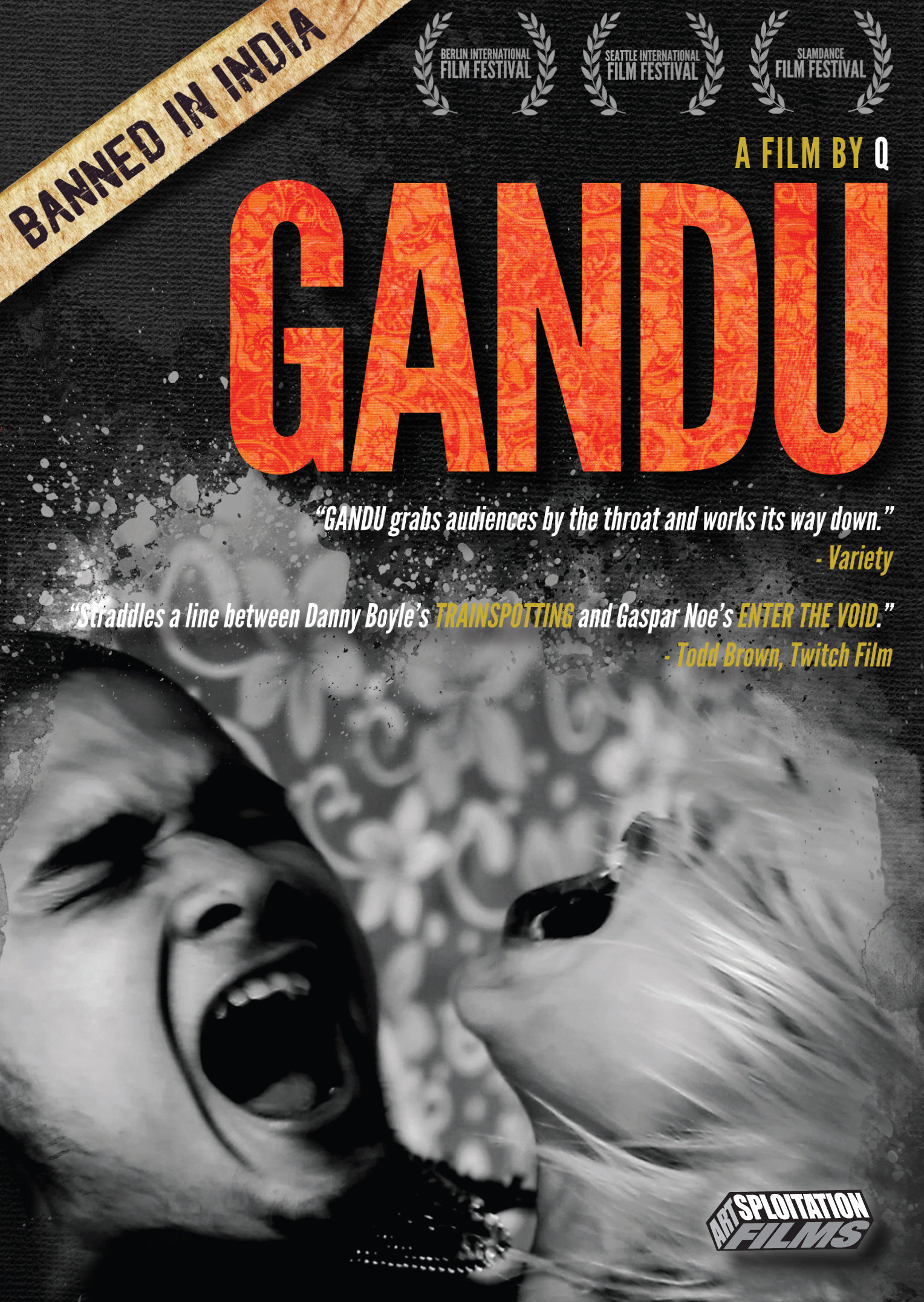 18+ Gandu (2020) Bengali Hot Movie 720p HDRip 700MB Download