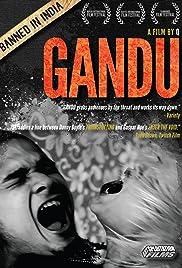 Gandu Poster