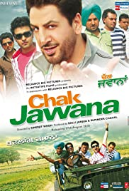 Chak Jawana Poster