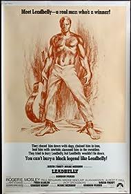 Leadbelly (1976) Poster - Movie Forum, Cast, Reviews
