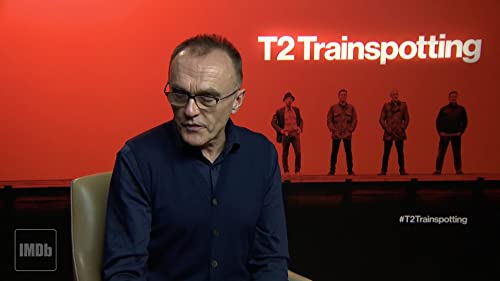"Danny Boyle's First Credit: ""I Had No Idea What I Was Doing"""