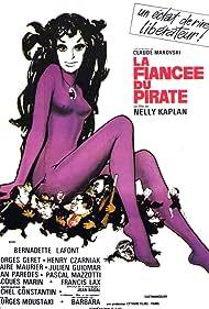 La fiancée du pirate (1969) Poster - Movie Forum, Cast, Reviews