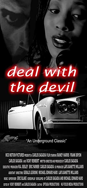 Where to stream Deal with the Devil