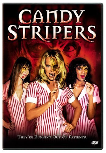 18+ Candy Stripers 2006 Dual Audio Hindi 400MB UNRATED WEB-DL ESubs Download