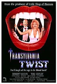 Primary photo for Transylvania Twist