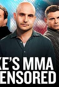 MMA Uncensored Live (2012)