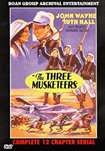 The Three Musketeers online free